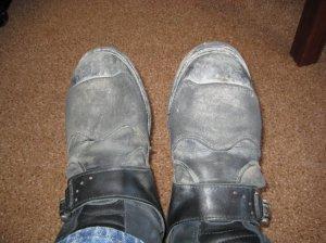 Sidi Canyon Goretex Boots