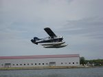 DeHavilland Beaver at Ft. Hood Seaplane Base