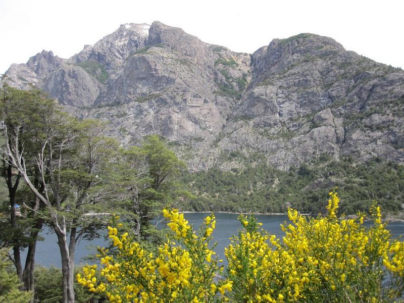 Near Llao Llao