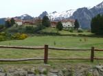 Ski resort near Llao Llao