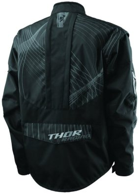 Thor Phase Jacket Back