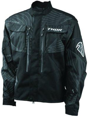 Thor Phase Jacket Front