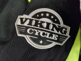 Viking Cycle logo